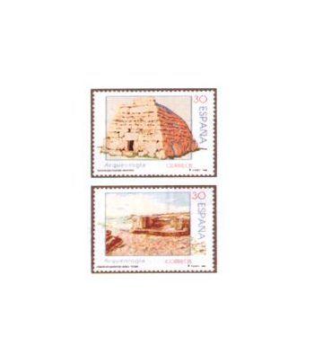 3448/49 Arqueología  - 2