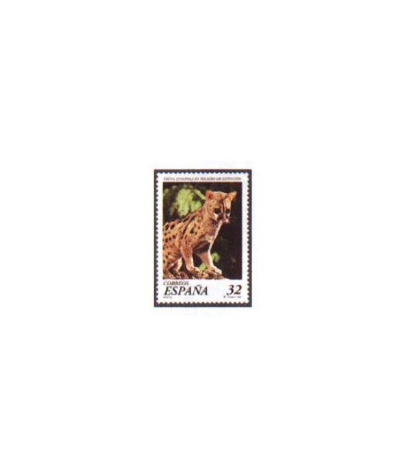 3469 Fauna española en peligro de extinción  - 2