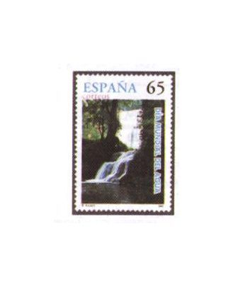 3474 Día Mundial del Agua  - 2