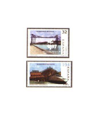 3479/80 Estructuras metálicas  - 2