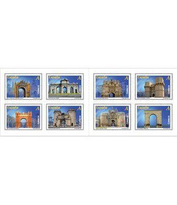 4681/88 Carnet Arcos y Puertas 2012  - 2
