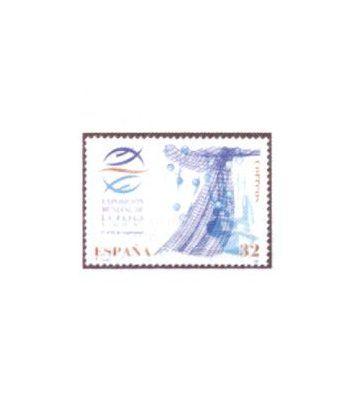 3504 Exposición Mundial de la Pesca  - 2