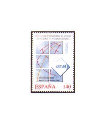 3510 Asociación de Museos de Transportes y Comunicaciones  - 2