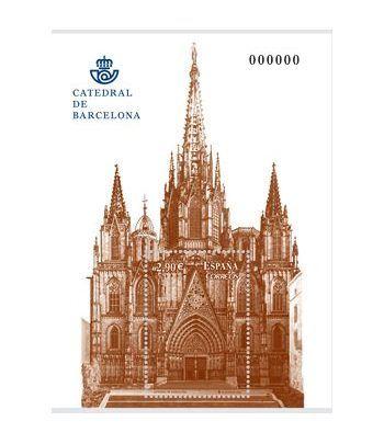 4747 Catedrales. Catedral de Barcelona.  - 2