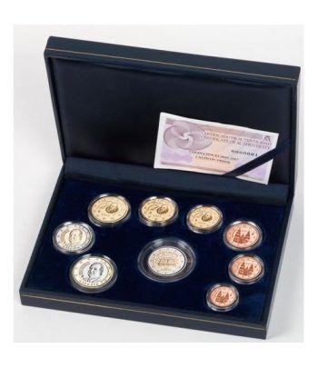 Cartera oficial euroset España 2007 (Proof).  - 2