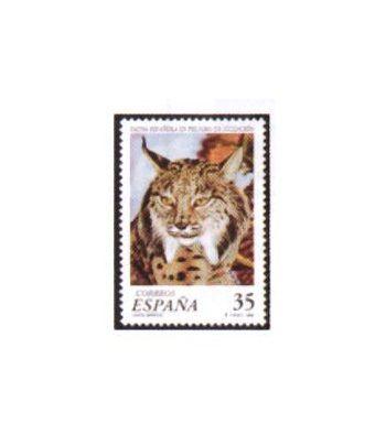 3529 Fauna española en peligro de extinción  - 2