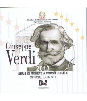 Cartera oficial euroset Italia 2013  - 1