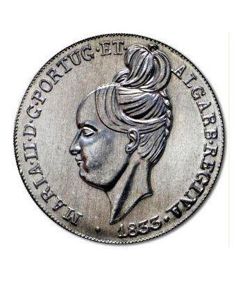 Portugal 5 Euros 2013 Tesoros numimaticos Maria II.  - 1