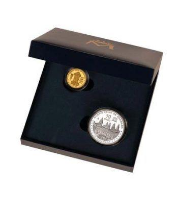 image: E.E.U.U. 1$ (2008) 6º Presidencial John Quincy Adams (2cecas)