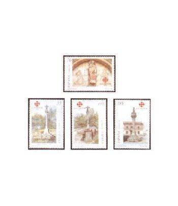 3617/20 Año Santo Compostelano Xacobeo'99  - 2