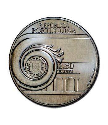 Portugal 2.5 Euros 2013 Joao Villaret.  - 1