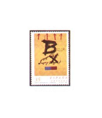 3621 Deportes. Centenario del Fútbol Club Barcelona  - 2