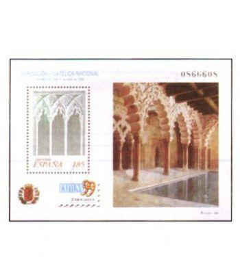 3625 Exposición Filatélica Nacional EXFILNA'99  - 2