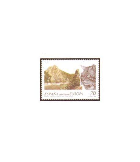 3628 Europa. Reservas y Parques naturales  - 2