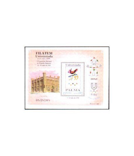 3648 Filatem-Universiada Palma 1999  - 2