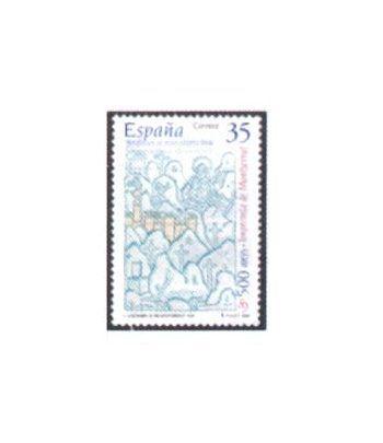 3696 500 años de la imprenta de Montserrat  - 2