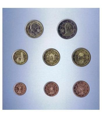 Cartera oficial euroset Austria 2014  - 2