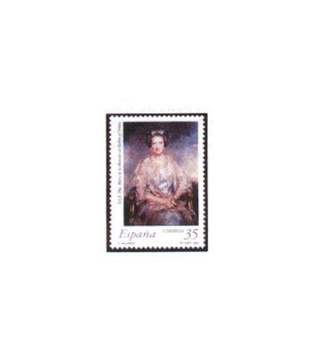 3706 S.A.R. Doña María de las Mercedes de Borbón y Orleáns  - 2