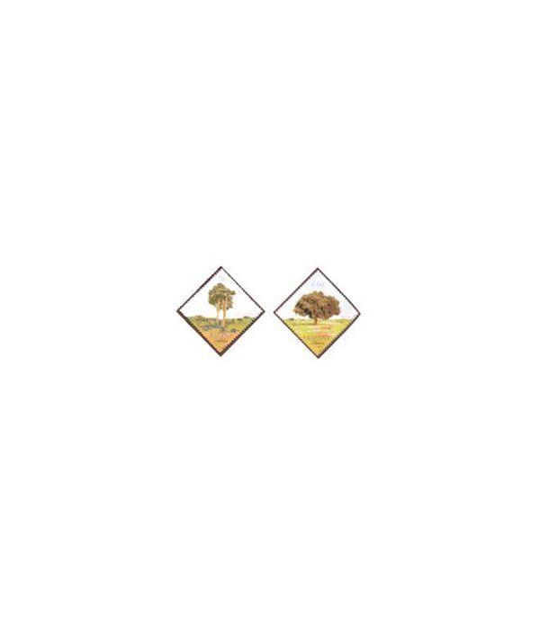 3717/18 Árboles  - 2
