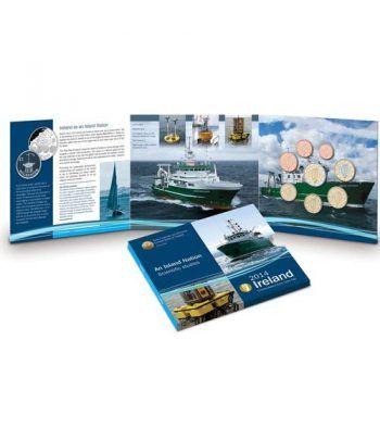 Cartera oficial euroset Irlanda 2014  - 2