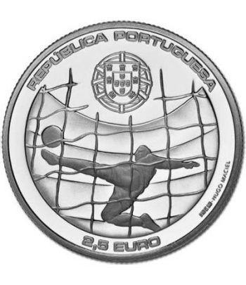 Portugal 2.5 Euros 2014 Mundial FIFA Brasil 2014.  - 1