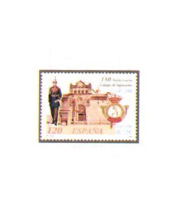3778 150º aniversario del Colegio de Infantería de Toledo  - 2