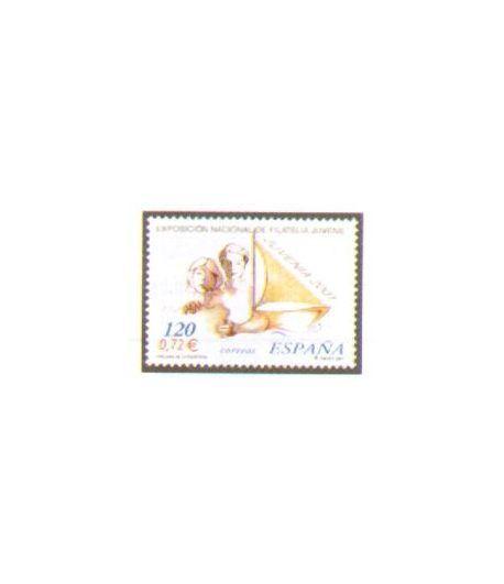 3781 Exposición Nacional de Filatelia Juvenil JUVENIA 2001  - 2