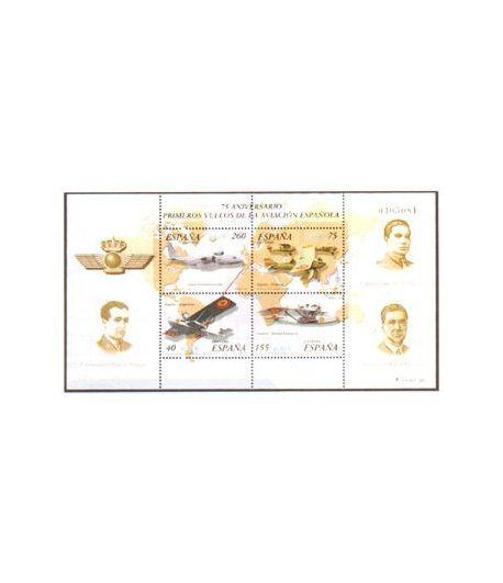 3790 75º aniversario de primeros vuelos aviación española  - 2