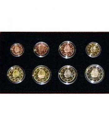 Cartera oficial euroset Belgica 2008. Proof.  - 2