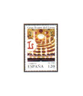 3791 Gran Teatro del Liceo, Barcelona  - 2