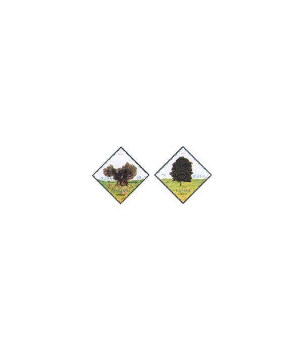 3803/04 Árboles  - 2