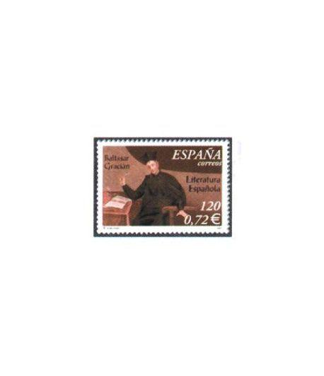 3808 Literatura española  - 2