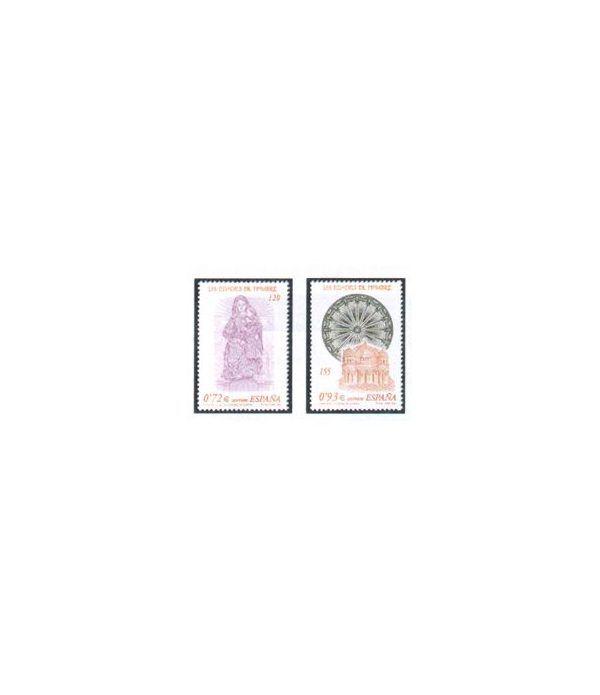3809/10 Las Edades del Hombre  - 2
