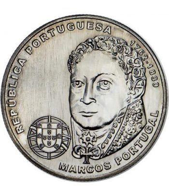 Portugal 2.5 Euros 2014 Marcos Portugal. Músico.  - 1
