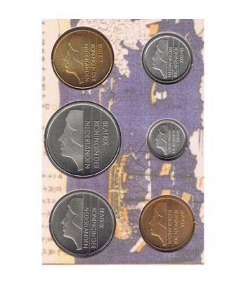 Tira Holanda 2000  - 1