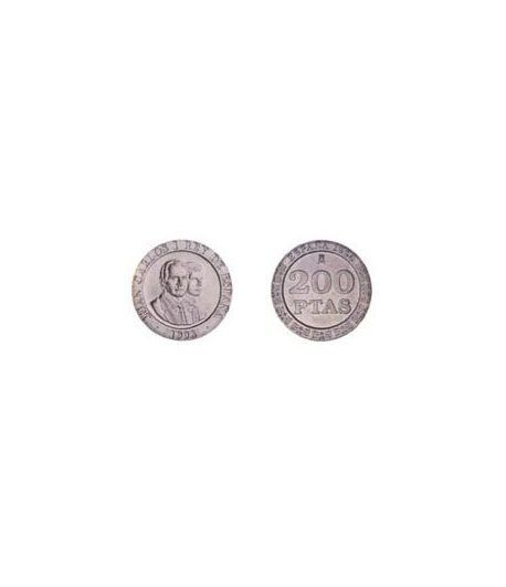 200 Pesetas. (1998) Madrid SC  - 2