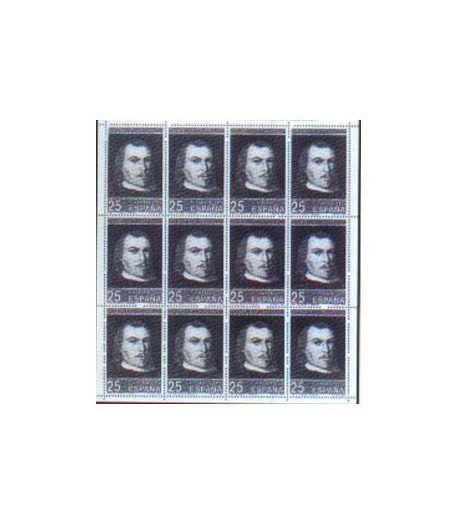 Minipliego 31 Día del Sello 1991  - 2