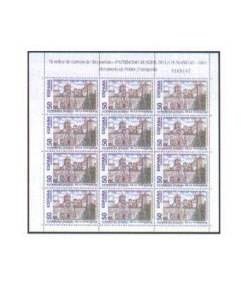Minipliego 46 Patrimonio 1993  - 2