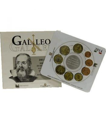 Cartera oficial euroset Italia 2014  - 2