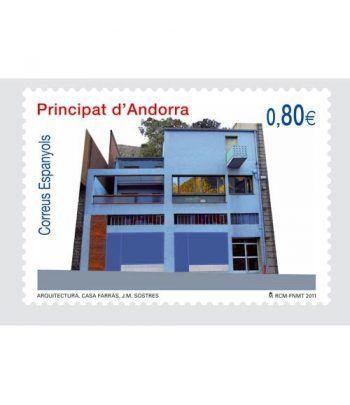 384 Arquitectura. Casa Farràs.  - 2