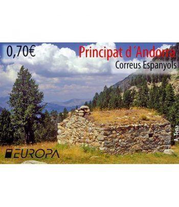 393 Europa 2012. Turismo.  - 2