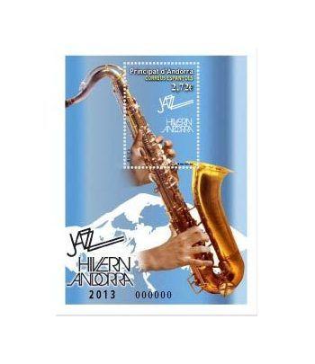 404 Jazz Invierno Andorra 2013.  - 2