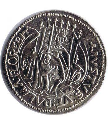 Portugal 5 Euros 2010 Tesoros numismaticos Portugueses.  - 1