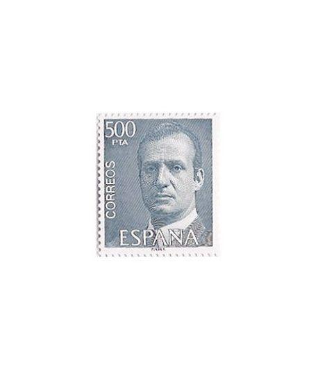 1990 Serie de 500 ptas.  - 2