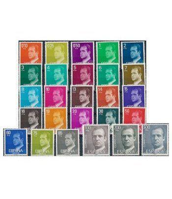 1982/1990 Serie completa (26)  - 2
