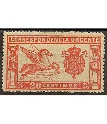 0256 Pegaso (Charnela)  - 2