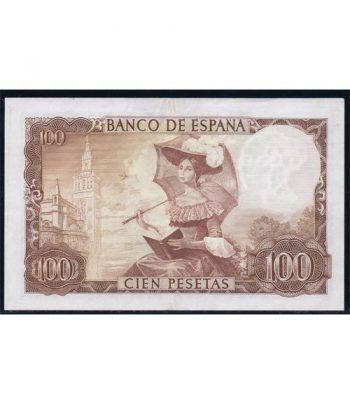 (1965/11/19) Madrid. 100 Pesetas. EBC  - 2
