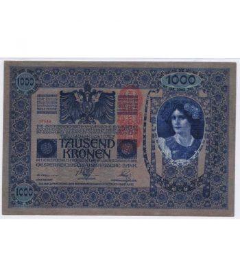 Austria 1000 Coronas 1902. Tausend Kronen 1902. SC.  - 1