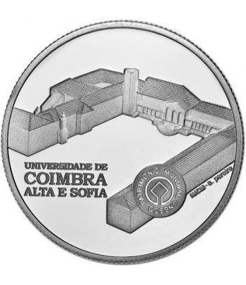 Portugal 2.5 Euros 2014 Universidad de Coimbra.  - 1