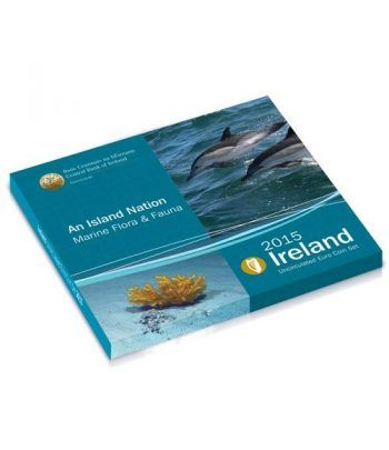 Cartera oficial euroset Irlanda 2015  - 1